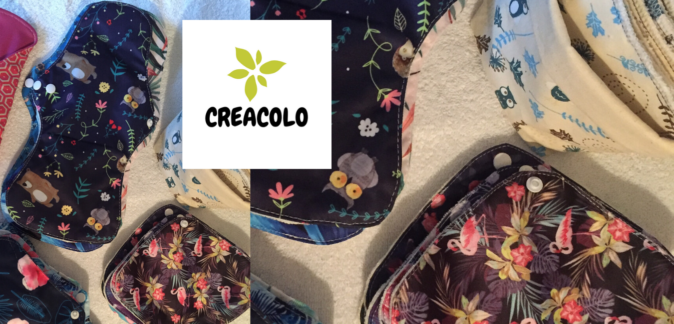 CREACOLO| Boutique éco-responsable