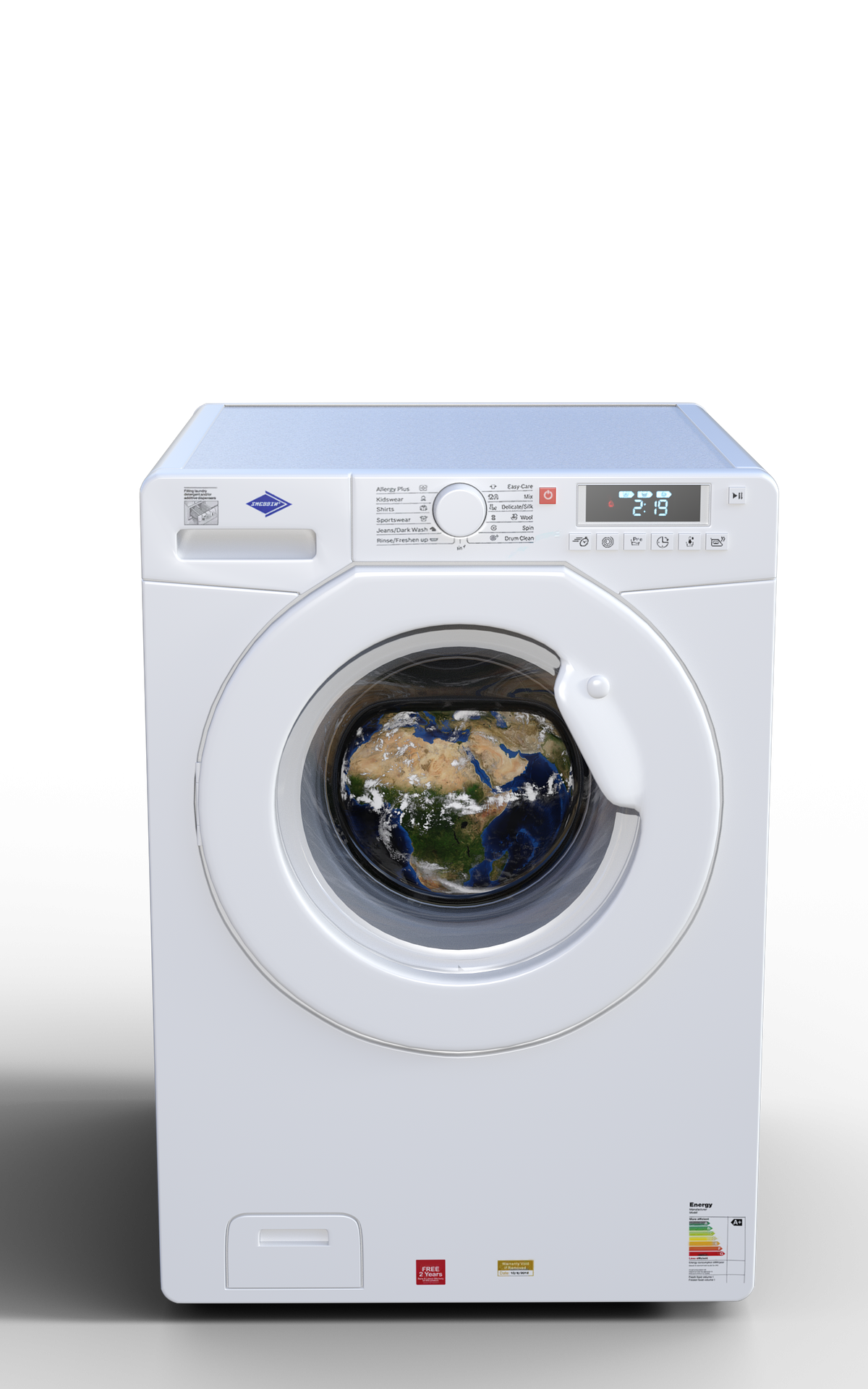 Washing machine 1786385 1920